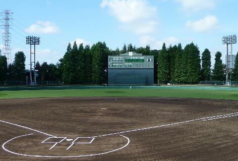 戸田市野球連盟